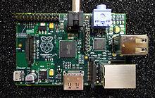 Receptor SDR remoto con Raspberry Pi - Banana Pi - PC Linux o similar 220px-Raspberry_Pi_Beta_Board