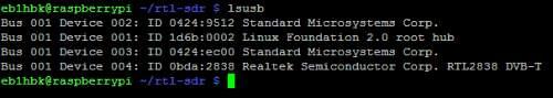 Receptor SDR remoto con Raspberry Pi - Banana Pi - PC Linux o similar Dispositivos%20USB